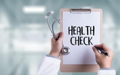 Health checkup for women 400x250 - Blog